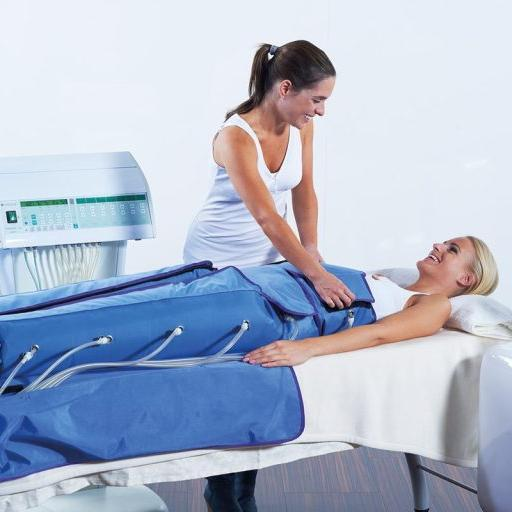 Lymphatic Drainage at Home or In-Clinic