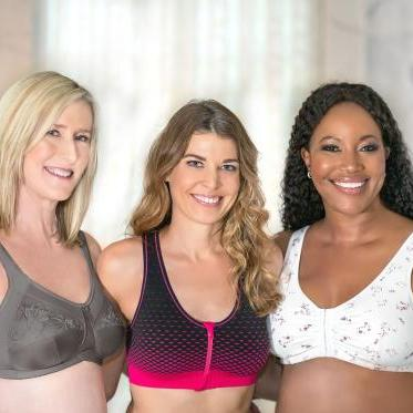 Breast Forms and Bra-Fittings
